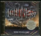 Loudness Rise To Glory -8118- + Samsara Flight 2 CD new German press