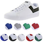Pony Top Star Mens Retro Fashion Court Sneakers Shoes