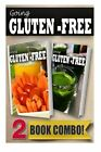 Gluten Free Juicing Recipes and Gluten Free Vitamix Recipes 2 Book Combo Go