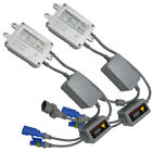 2x Xenon HID Replacement Digital CANBUS AC Ballast Fit All Bulbs 35W New Upgrade