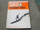 Vintage Surfer surfing magazine surfboard longboard photo book annual 1964 nice