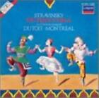 Montreal Symphony Orchestra : Petrouchka  Song of the Nightingale CD