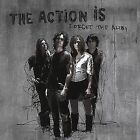 Action Is : Forget the Alibi CD