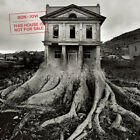 Bon Jovi : This House Is Not for Sale CD (2016)
