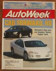 AUTOWEEK 1997 OCT 06 - SHO, ES 300 & INTRIGUE TESTED