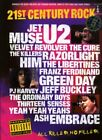21st Century Rock: Guuitar Tab Edition Book 5-Music Book: Pt. 5 Paperback Book