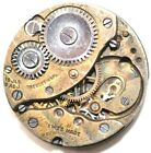 Breguet Watch Movement 15 Jewels 3 adj for Parts/Repairs #B910