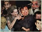 JACK BLACK Signed 11x14 Photo Comedian Actor Auto Beckett BAS COA