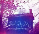 Red Sky July - Red Sky July - Red Sky July CD XUVG The Fast Free Shipping