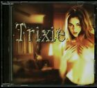 Trixie self titled 2003 CD self titled glam hair melodic metal recommended !