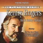 Kenny Rogers : Me & Bobby Mcgee CD