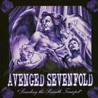 Avenged Sevenfold : Sounding the Seventh Trumpet CD (2008)