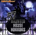 The Hit Crew : HAUNTED HOUSE 57 HORROR CD CD
