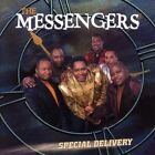 MESSENGERS : Special Delivery CD
