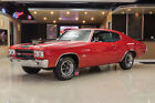 1970 Chevrolet Chevelle  Frame for $62900 dollars