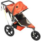 BOB Revolution Jogging Stroller - PREVIOUSLY Owned in GREAT Condition wCupholder