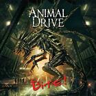 Bite - Drive Animal Compact Disc Free Shipping!