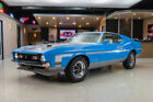 1971 Ford Mustang Boss 351 for $89900 dollars