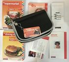 Weight Watchers Kit 2000 Dining Out Supermarket Companion Journal Points Program