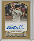 2014 Topps Gypsy Queen Baseball Cards 58