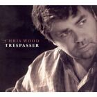 Chris Wood - Trespasser - Chris Wood CD WYVG The Fast Free Shipping