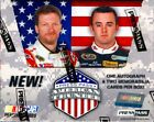 2014 PRESS PASS AMERICAN THUNDER RACING HOBBY BOX