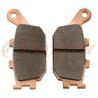 Rear Sintered Brake Pads 2002-2007 Honda CB900F 919 Set Full Kit  Complete io