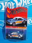 Hot Wheels Red Line Club Limited Edition 68 COPO Camaro Blue  White 1513
