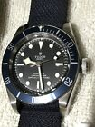 Tudor Black Bay In-House movement Near Mint, w/ warranty!!!!! Box And Papers!