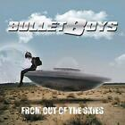 From Out of the Skies - Bulletboys Compact Disc Free Shipping!