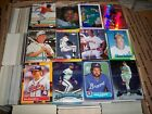 5000 Baseball Card Lot from the Mid 80s through 2000s All Brand
