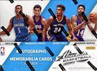 2016 17 PANINI ABSOLUTE BASKETBALL HOBBY 10 BOX CASE