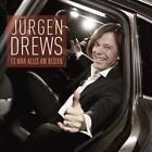 JRGEN DREWS - ES WAR ALLES AM BESTEN * USED - VERY GOOD CD