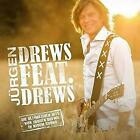 JRGEN DREWS - DREWS USED - VERY GOOD DVD