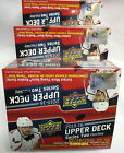 2015-16 UPPER DECK SERIES 2 HOCKEY RETAIL, One Factory Sealed Box