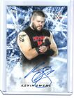 2018 Topps WWE Road to WrestleMania Trading Cards 21