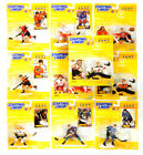 Lot of (10) 1997 Starting Lineup Hockey Figures BV$156 ~ Osgood Rookie