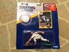 Starting Lineup Ozzie Guillen Figure W/Collector Coin & Collectible Card NIB