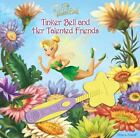 Disney Tinker Bell and Her Talented Friends Magic Wand Book