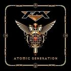 Atomic Generation - Fm Compact Disc Free Shipping!
