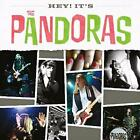 Hey It's the Pandoras - Pandoras Vinyl Free Shipping!