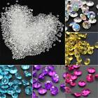 5000pcs Crystals Wedding Supplies Valentines Day Acrylic Diamond Vase Filler US