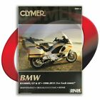 1998-2005 BMW K1200RS Repair Manual Clymer M501-3 Service Shop Garage