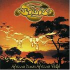 Osibisa - African Dawn African Flight - Osibisa CD ZZVG The Fast Free Shipping