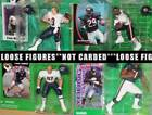 CHICAGO BEARS LOOSE SLU Cade McNown Chris Zorich, Rashaan Salaam, Raymont Harris