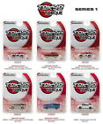 Set of 6 Greenlight Tokyo Torque Series Series 1 Diecast Model Cars 164 Scale