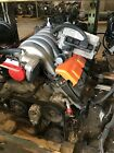 CHRYSLER 300 Engine 6.1L VIN W, 8th digit 06 Hemi With All Bolt Ons Drop In
