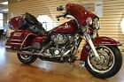 2006 Harley Davidson Touring 2006 Harley Davidson Electra Glide Ultra Classic FLHTCUI Touring Clean Title