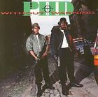PHD - WITHOUT WARNING NEW CD