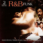 VARIOUS ARTISTS - R&B FUNK [ST. CLAIR] NEW CD